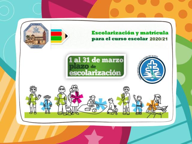 Cartel Esoclarización (CPNSNIEVES)