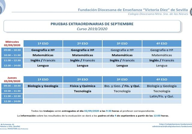 ORGANIZACIÓN PEDAGÓGICA ESO-FPB (2020-2021) - CD Ntra. Sra. de las Nieves_001