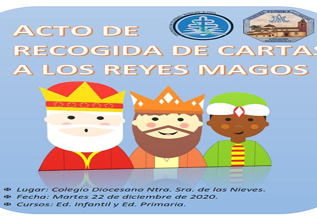 Cartel Entrega de Cartas 20 21_001