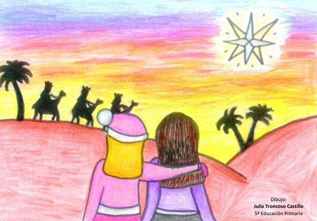 Feliz Navidad - CD Ntra. Sra. de las Nieves - copia