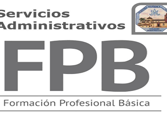 LOGO FPB Servicios Administrativos