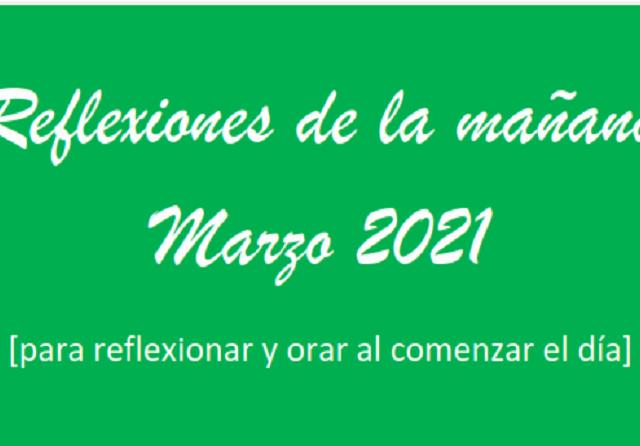 Reflexiones Marzo 2021_001