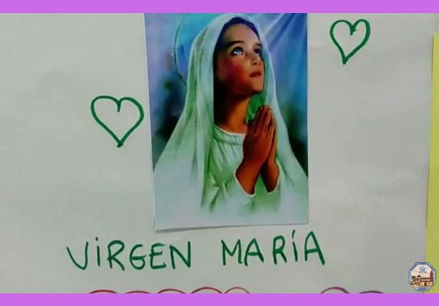 Virgen María - copia