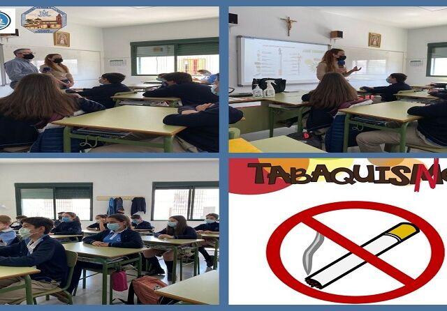 Prevención del tabaquismo (1º ESO) (1) - copia