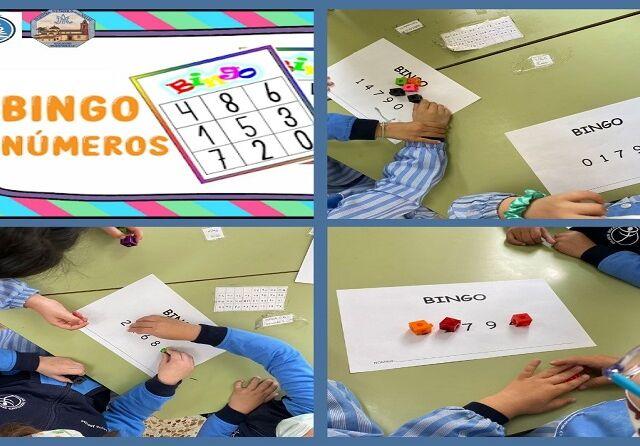 Bingo (EI 5 años) - copia