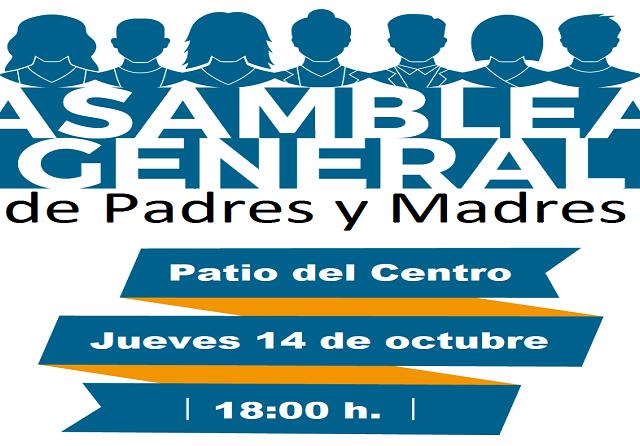 Asamblea General de Padres (Cabecera)1